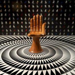 La Casa de México en España nos invita a visitar el universo caleidoscópico de Pedro Friedeberg