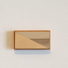 Felipe Cohen: hay paisaje en la geometría