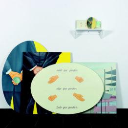 Arte latinoamericano, Tanit Plana o Darío Villalba, lo próximo en las salas expositivas de la Comunidad de Madrid