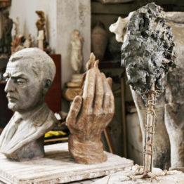 La Comunidad de Madrid presenta un plan de estímulo a las artes visuales