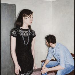 Confinados, una exposición (figurativa) online