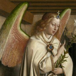 El Año Van Eyck propone una experiencia única en torno a su obra más importante: el retablo del Cordero Místico