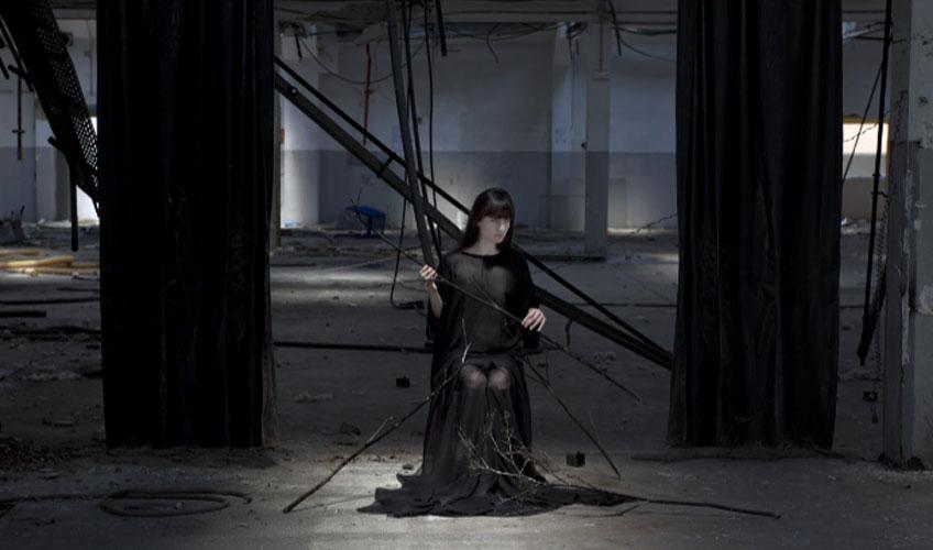 Soledad Córdoba. Devastación IV, 2015