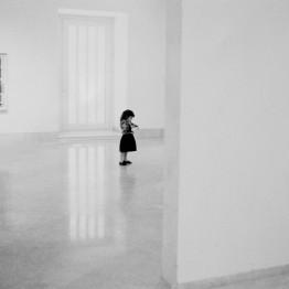 Gabriel Cualladó. Puntos de vista, Museo Thyssen – Bornemisza, 1993-1994. Museo Nacional Thyssen-Bornemisza