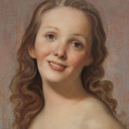 John Currin, de lo adorable perturbador