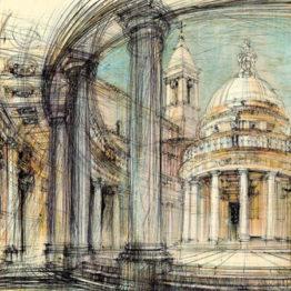 Dabrowski, Lázaro Galdiano y Roma: misma pasión, distinta visión