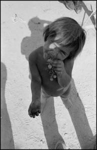 Bruce Davidson. Almería, España, 1965. © Bruce Davidson / Magnum Photos