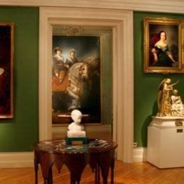 El Museo del Romanticismo celebra una década de su reapertura con seis días de puertas abiertas