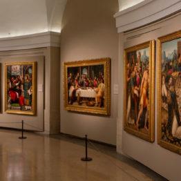 Juan de Juanes tendrá sala propia en el Museo del Prado