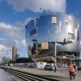 Depot: el Boijmans abrirá sus almacenes en 2021