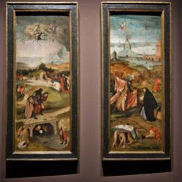 Los Bruegel, Roegiers y el diablo en los detalles