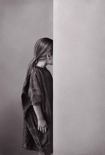 Irene Sácnhez. El instante y la huida, 2018