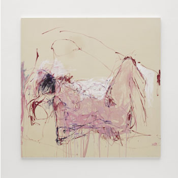 "Tracey Emin. ""A Fortnight of Tears"" en White Cube Bermondsey"
