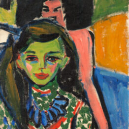 Expresionismo alemán: la audacia y los colores