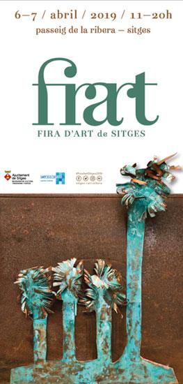 Fira d´ Art de Sitges 2019