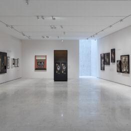 Juana Francés: gesto y vida moderna