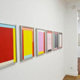 El regreso de las galerías: quince muestras en Madrid