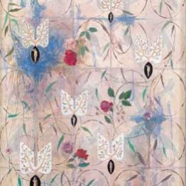 Teresa Gancedo y la pintura como impulso expresivo