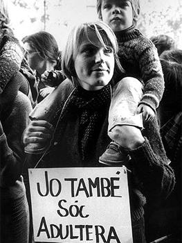 Genealogías feministas en el arte español 1960-2010