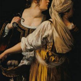 Artistas barrocas contra el silencio y el estereotipo