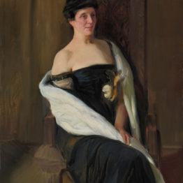 Once pinturas donadas por Gerstenmaier cerrarán la colección de arte del siglo XIX del Museo del Prado