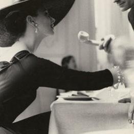 La fotografía que hace eterna la moda