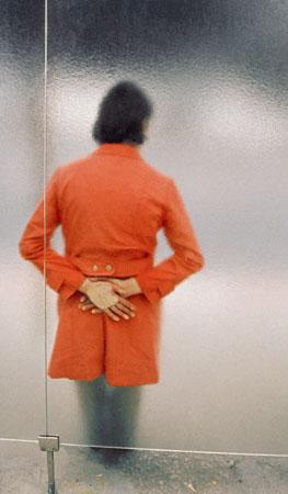 Luigi Ghirri. Brest, 1972. Legado de Luigi Ghirri