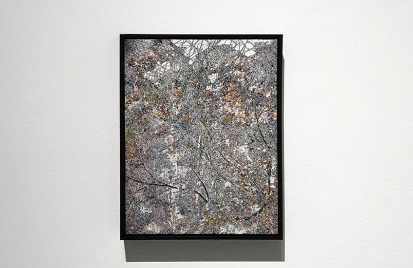 "Santiago Giralda. ""Four seasons"" en la Galería Moisés Pérez de Albéniz"