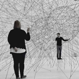 Creatividad, arte e innovación en la comunicación: a punto GKA ARTS 2019
