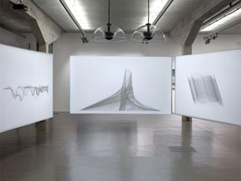 Dionisio González. Le Corbusier: The Last Project