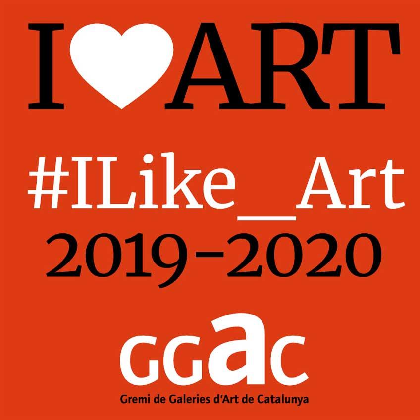 I like Art 2019