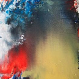 Mireia Cifuentes. ST. Obra finalista en el III Certamen Miró&Art