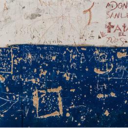 Andreu Romaní. Les petjades del temps. Obra finalista en el III Certamen Miró&Art