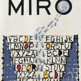 Núria Rossell, ganadora del III Certamen Miró&Art