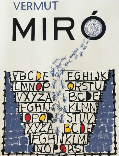 Núria Rossell. La duda del título. Obra ganadora del III Certamen Miró & Art