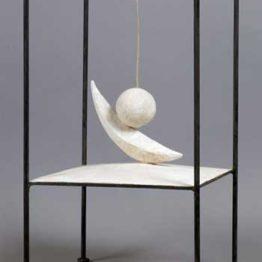 Alberto Giacometti contra la anécdota