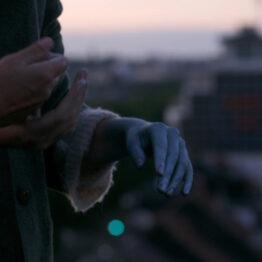 Alex Reynolds: la ley, la mano y la canción