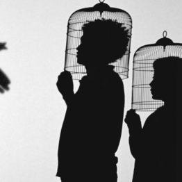 El teatro de sombras de Javier Téllez