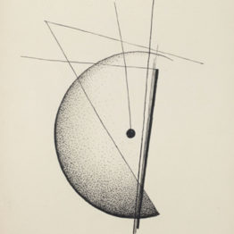 Léon Tutundjian y la geometría de lo orgánico