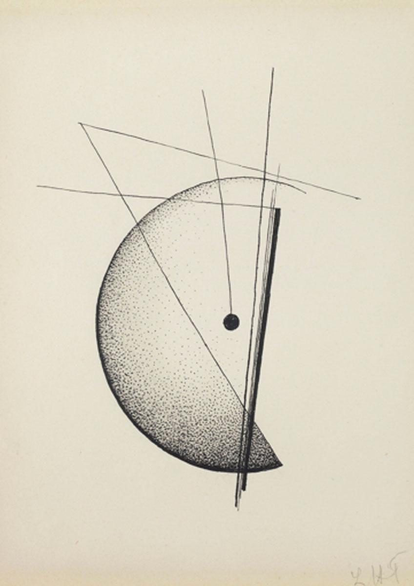 Léon Tutundjian. Sin título, 1926