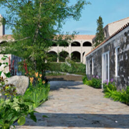 Hauser & Wirth abre en la red la primera muestra de su sede en Menorca