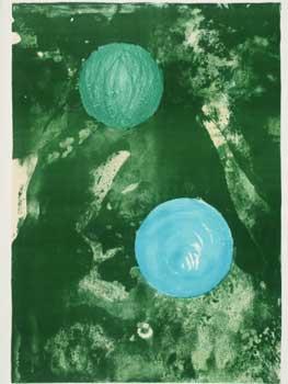 Barbara Hepworth. Sun and marble, 1971