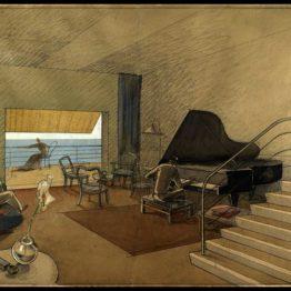El mar, la naturaleza y las personas como motor de la casa mediterránea