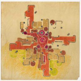 Sáenz de Oíza, oda a la libertad creativa
