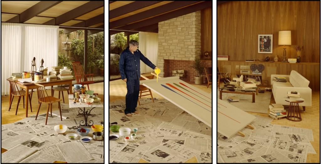 Rodney Graham. The Gifted Amateur, Nov. 10th, 1962, 2007. Colección privada. Cortesía de Hauser & Wirth