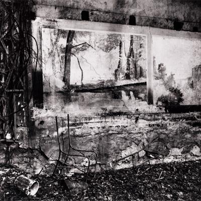 Vilém Reichmann. Podzim [Otoño], 1961. De la serie Kouzla [Hechizos]. Colección Dietmar Siegert. Crédito foto: © Christian Schmieder