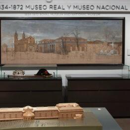 Una instalación permanente para la historia del Prado