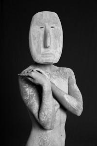 Isabel Muñoz. Serie Mitologías, 2012