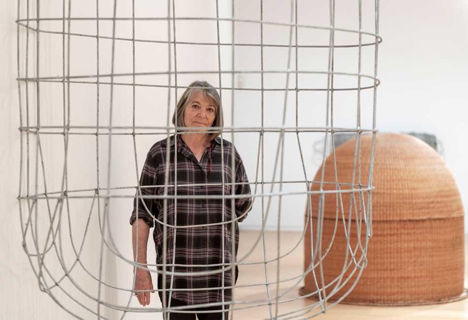 """Susana Solano presenta """"Acta"""" en el IVAM"""