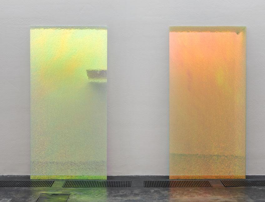 Ann Veronica Janssens. Magic Mirrors, 2012-2014